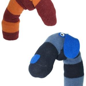 Mister Maker Puppet Kits