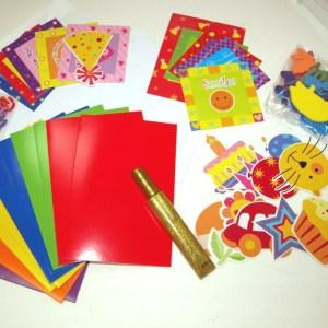 Mister Maker - Card Making-26216