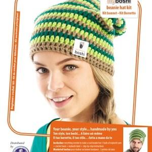 MyBoshi Beanie Kits