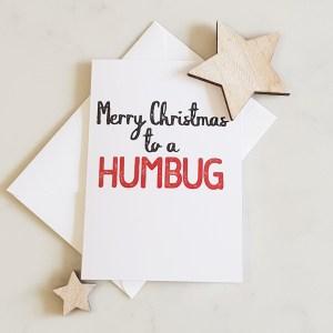 Daffodowndilly Christmas Cards