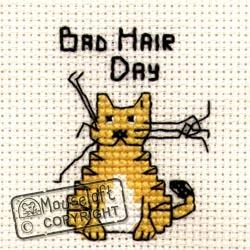 Biscuit the Cat Cross Stitch Kits