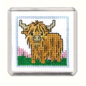 Cross Stitch Magnet Kits