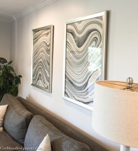 How to make marble artwork inexpensively - Cre8tive ...