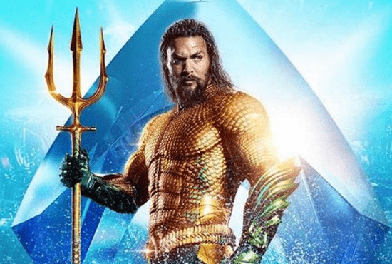 Aquaman 2019 (Movie Review) A+