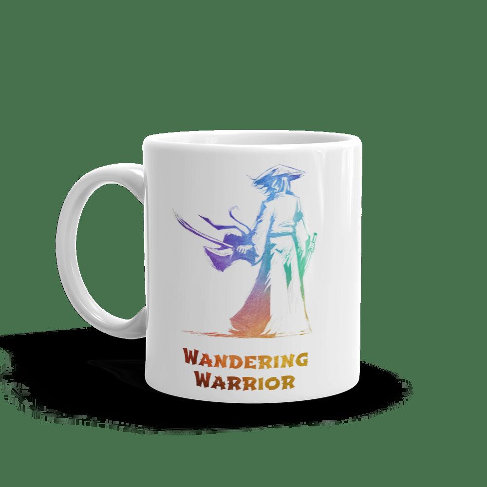 Hitoshi-Morita-Wandering-Warrior-Coffee-Mug1