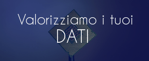 bottone che porta alla pagina dati database
