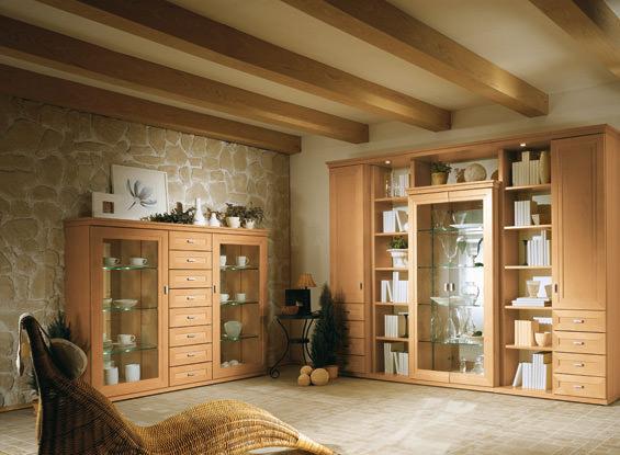 WohnzimmerMbel mit Wohlfhlcharakter
