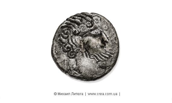 монетка «Такидакис»: POS-материал для рекламной кампании одесского застройщика