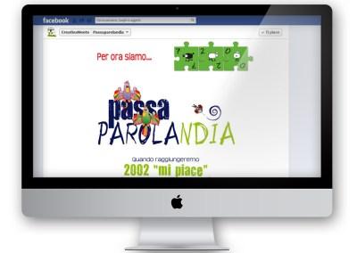 Passaparolandia