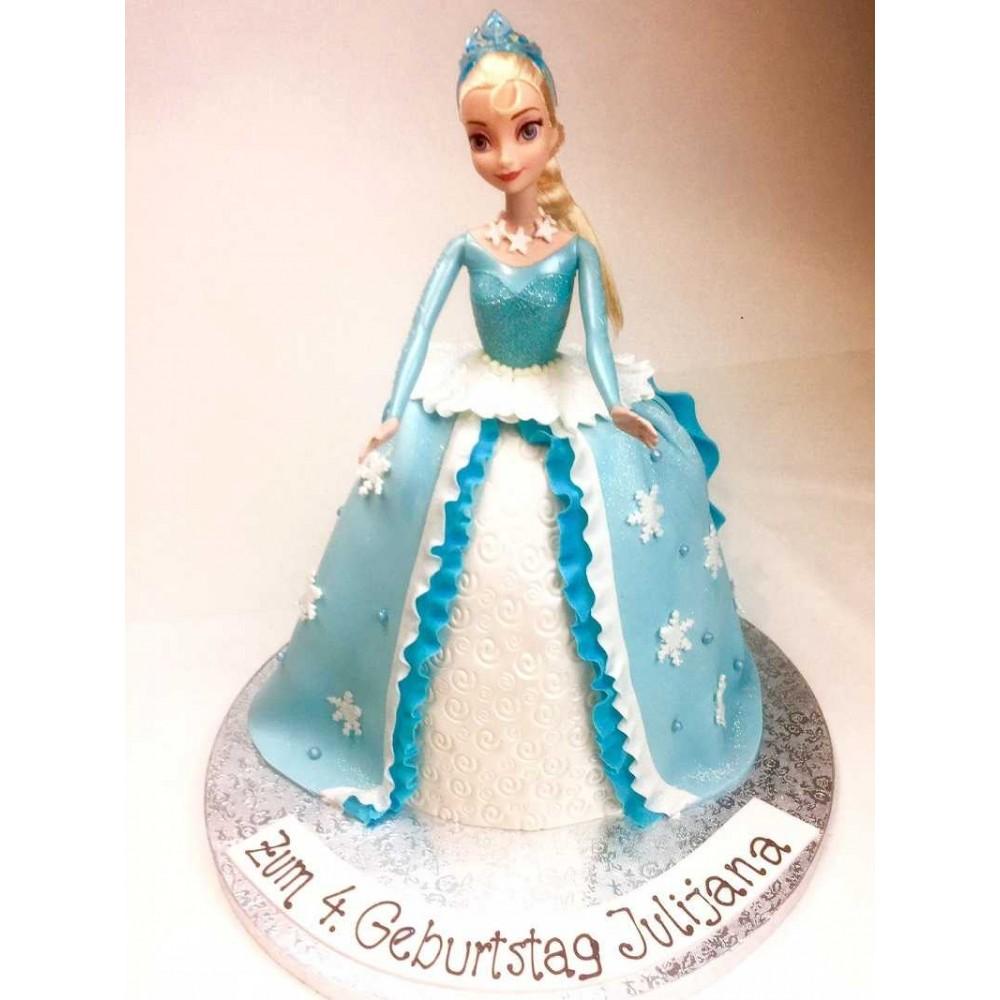 Barbie Torte online bestellen  Creabeck Zug Sins und Cham