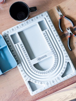 Crea Bertha - Workshop sieraden maken