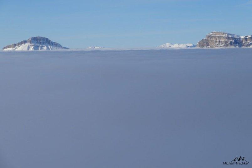 Mer de nuages 11