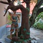 Detalles árbol