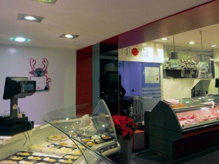 interior carniceria