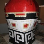 photocall globo aerostatico