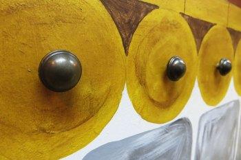 botones - tornillos