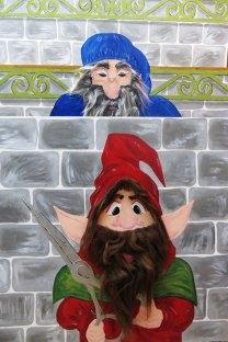 Barbas elfos