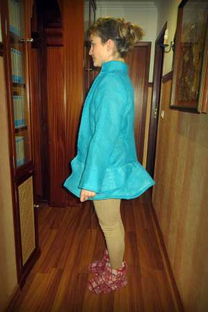 prueba chaqueta