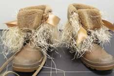zapatos espantapajaros