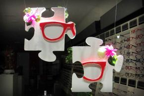 decoración_escaparate_gafas
