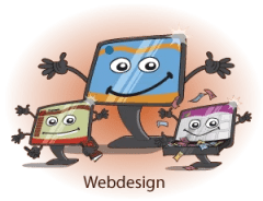 Webdesing and SEO