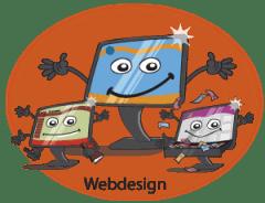 Design et développement de site internet