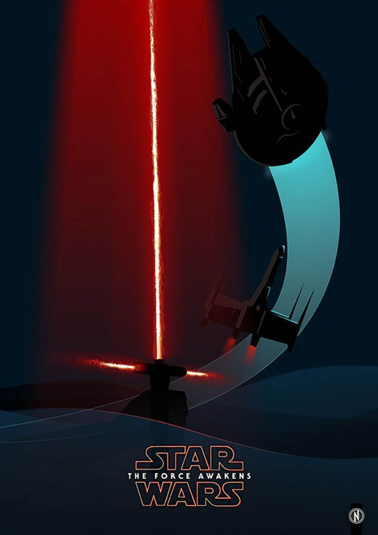 ilustraciones_star_wars_the_force_awakens_arian_novelir