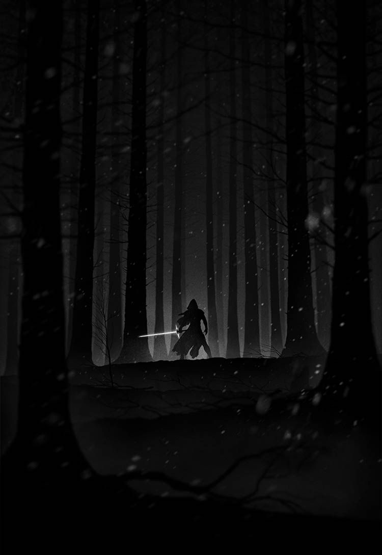 ilustraciones_star_wars_the_force_awakens_marko_manev