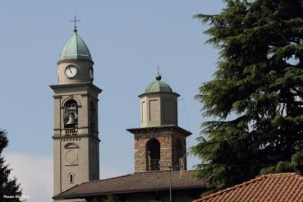 annone brianza campanile