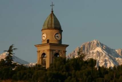annone campanile