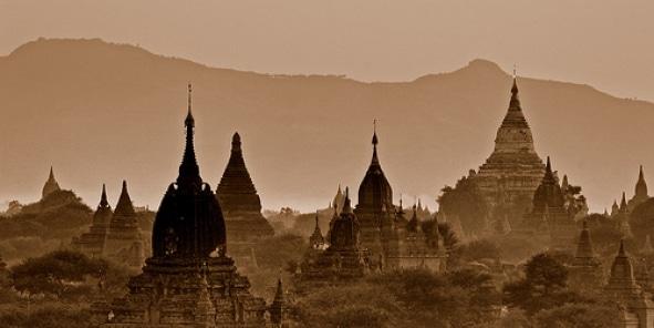 Missione Birmania: un viaggio fuori dal tempo