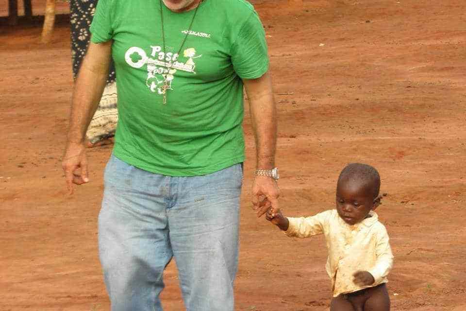 La missione di Neisu (Congo)
