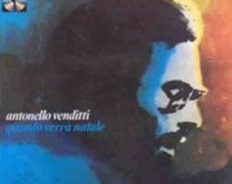 Figli del domani – Antonello Venditti