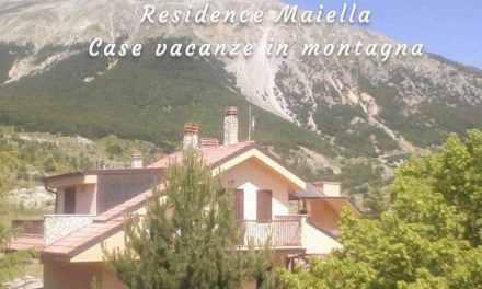 Il Residence Maiella