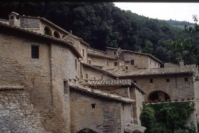 Assisi - Porziuncola