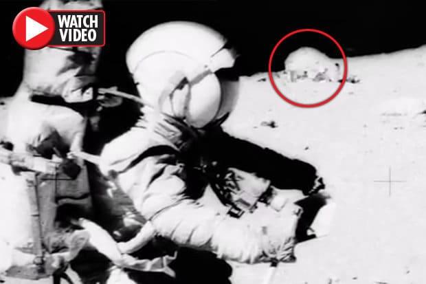 Gli atterraggi lunari della NASA sono un falso?