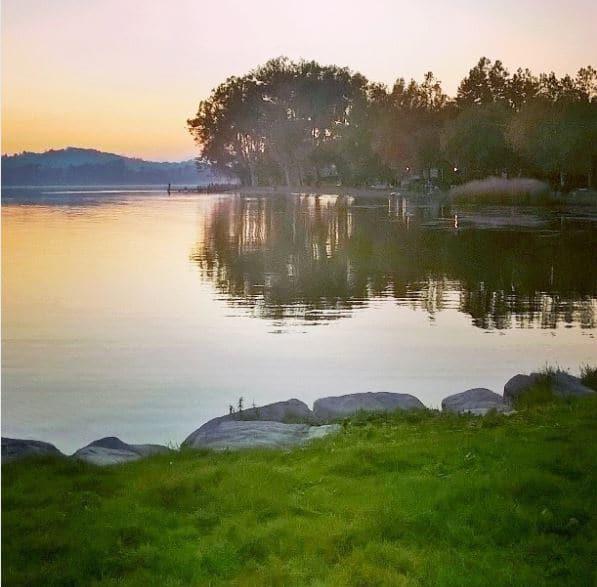 Lago di Varese -  Obbiettiva