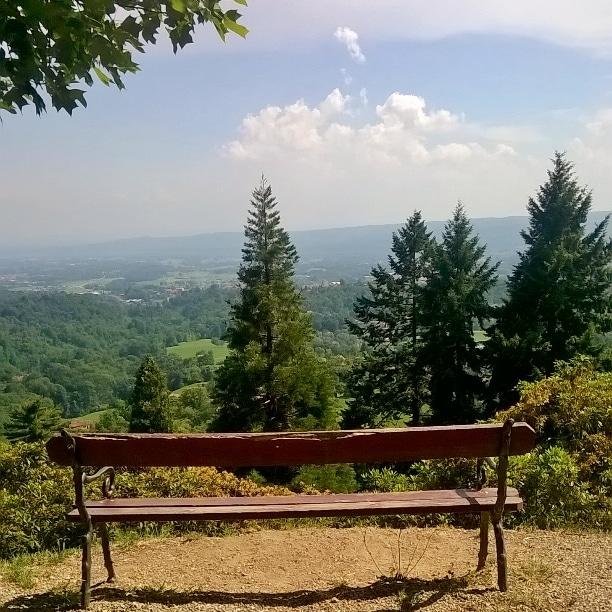 Parco della Burcina - Biella - Obbiettiva
