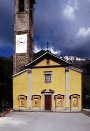 Le campane di Tremenico (LC)
