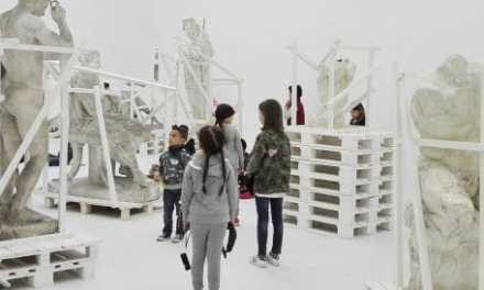 Una notte al museo – Vietato ai maggiori di 12 anni