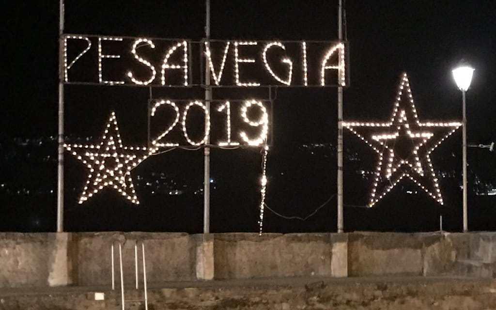 Pesa Vegia 2019 – Bellano