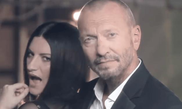 Il coraggio di andare – Laura Pausini feat Biagio Antonacci