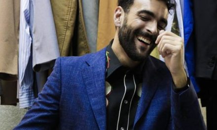 Hola (I Say) – Marco Mengoni ft. Tom Walker