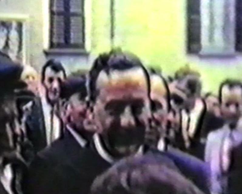Ingresso a Sala al Barro di Don Adriano Pessina (aprile 1970) – 1° puntata