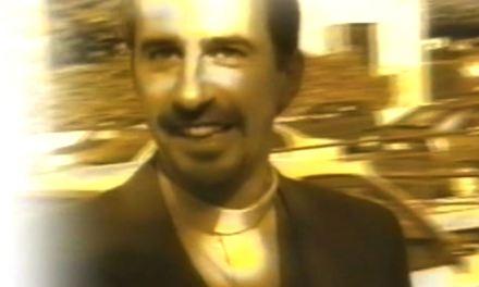 Ordinazione Padre Alex Conti – ott.2001