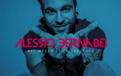 Nel mezzo di un applauso – Alessio Bernabei