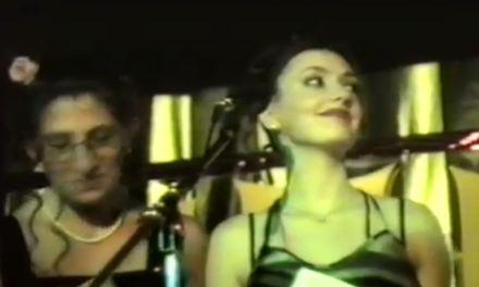 Canta Amico 1999 – seconda parte