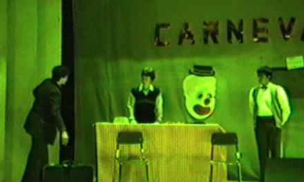 Carnevale 1983