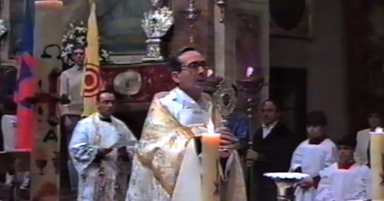 Processione San Galdino