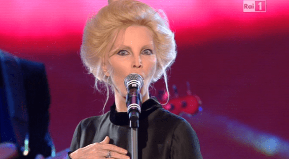 Il vento e le rose – Patty Pravo